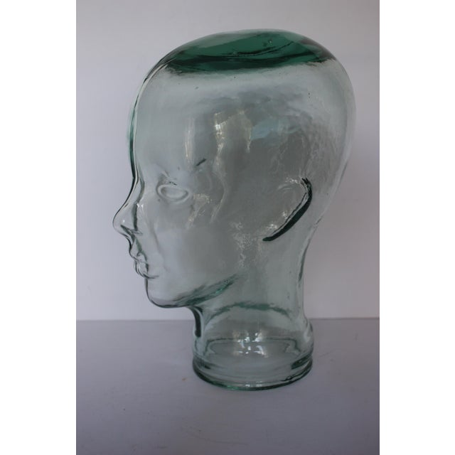 Molded Tinted Glass Head - Image 3 of 3