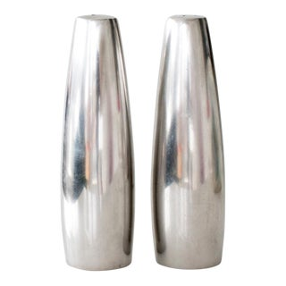 Dansk Jens Quistgaard Salt and Pepper Shakers For Sale