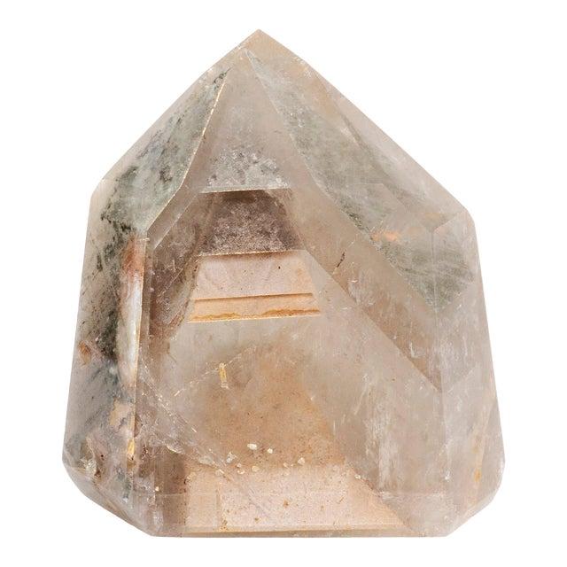 Phantom Quartz Crystal For Sale