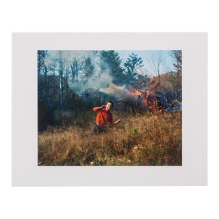 """Photo Print by Philip-Lorca diCorcia Signed and Numbered """"Debruce,1999"""""""