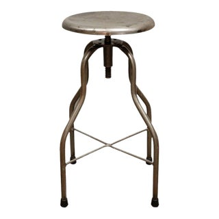 Tall Medical Stool For Sale