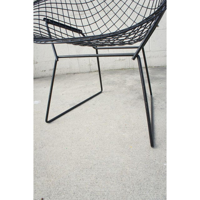 Vintage Bertoia Butterfly Chair - Image 7 of 7