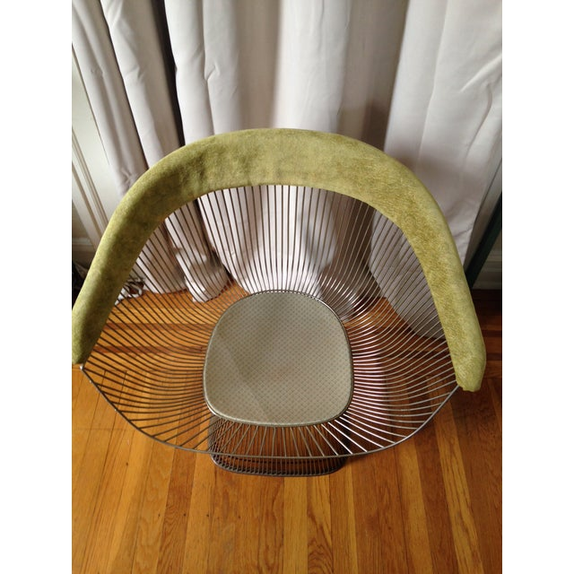 Knoll Warren Platner Chair For Sale In New York - Image 6 of 10