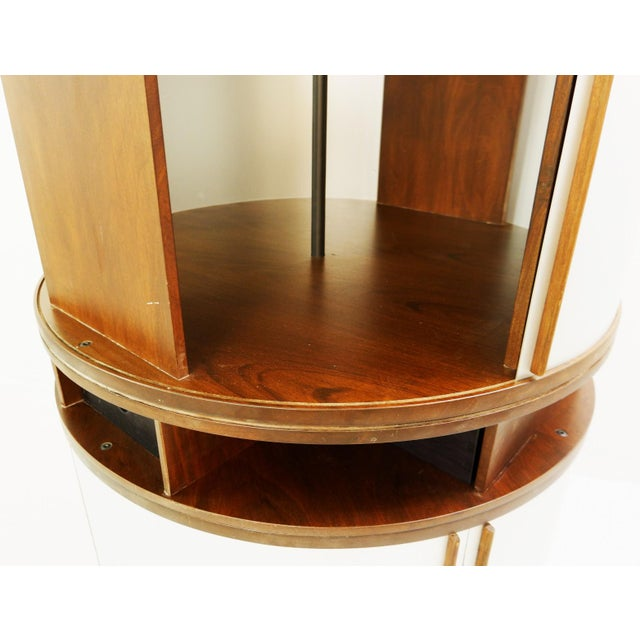 Wood 'Combi Center' by Joe Colombo for Bernini - 1963 For Sale - Image 7 of 8