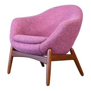Kofod Larsen 'Pod' Lounge Chair