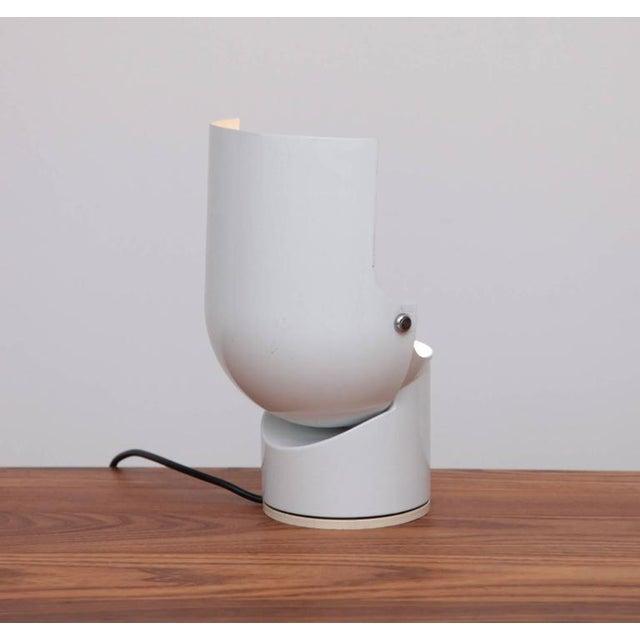 Gae Aulenti Pileino Lamp by Gae Aulenti Ed. Artemide, 1972 For Sale - Image 4 of 6