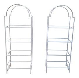 Image of Bookcases & Étagères
