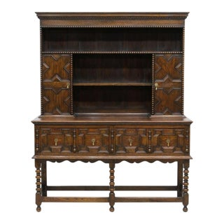 19th Century Antique Dry Bar For Sale