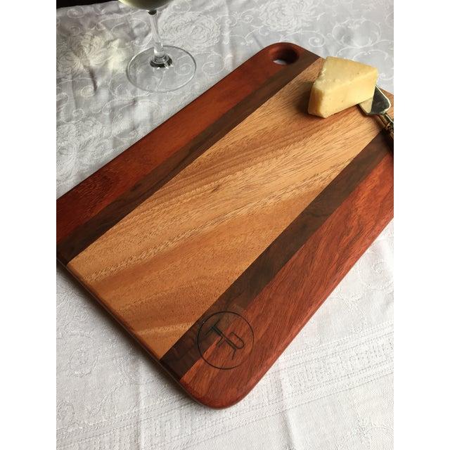 Hardwood Cutting Board - Image 4 of 5