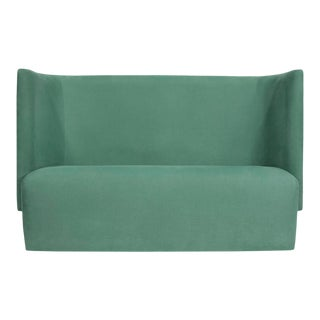 Modern Musk 2pl Loveseat For Sale
