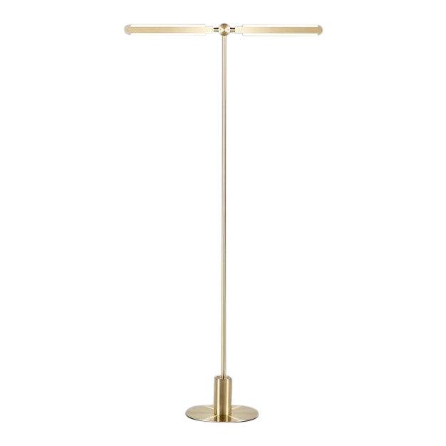 Pelle Pris T Floor Lamp For Sale