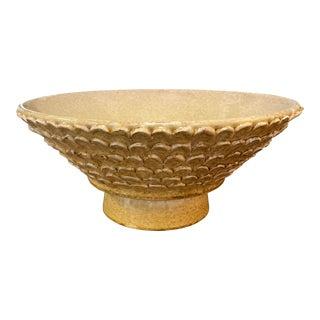 Silvano Dolfi Italian Decorative Bowl For Sale