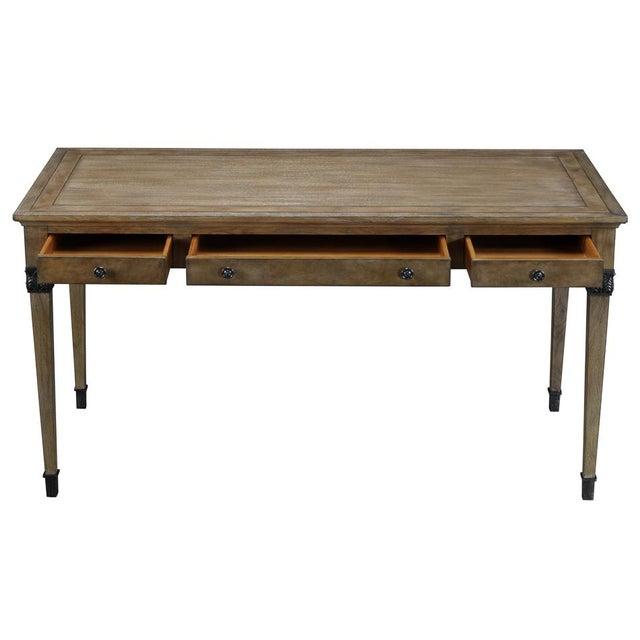 Sarreid Tarleton Writing Table - Image 2 of 5