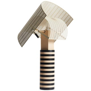 Mario Botta Table Lamp For Sale