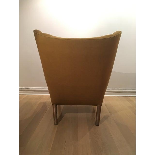 Hans Wegner Papa Bear Chair - Image 7 of 9