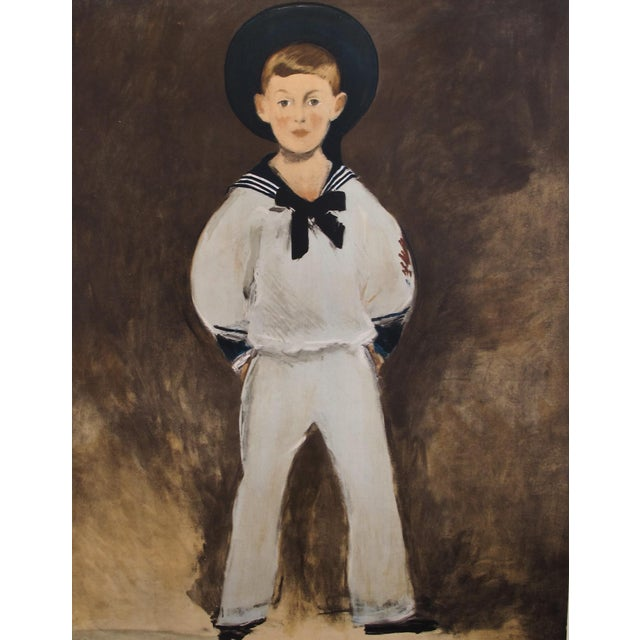 Born into an upper-class household with strong political connections, Manet rejected the future originally envisioned for...