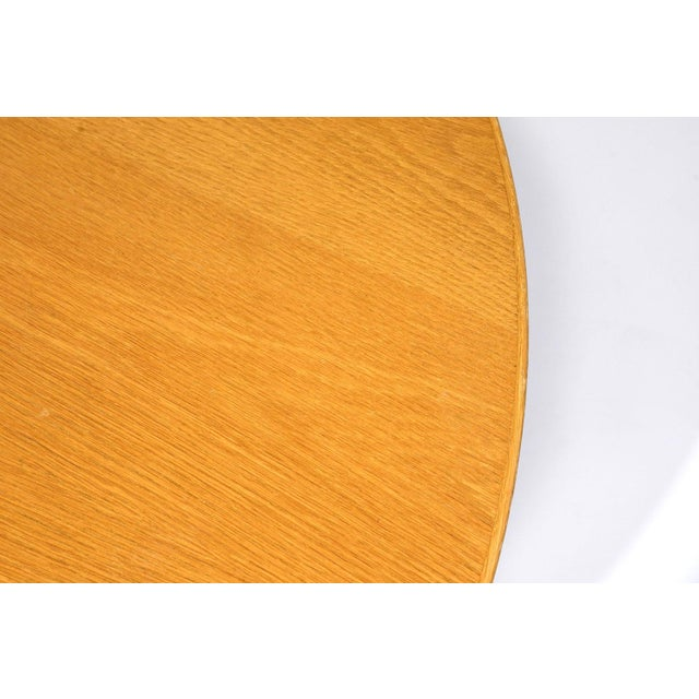 Mid-Century Modern-style Dining Table by Florence Knoll International - Image 7 of 8
