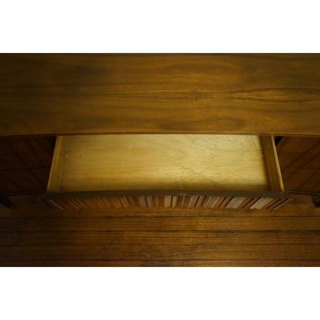 Mid-Century Modern 9-Drawer Dresser - Image 10 of 11