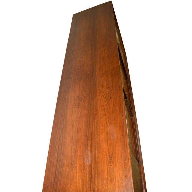 Gunni Omann Danish Rosewood Credenza Model 19 - Image 8 of 9
