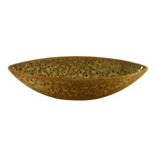 Long Oblong Boat Shaped Ceramic Planter