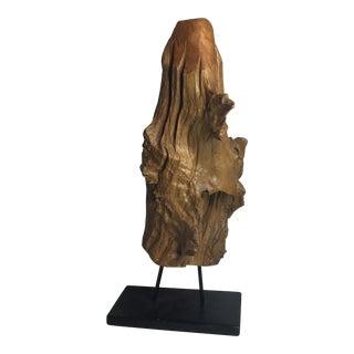 Driftwood Adornment Decor
