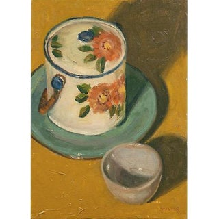 Still Life by Richard Stalter, C. 1965 For Sale