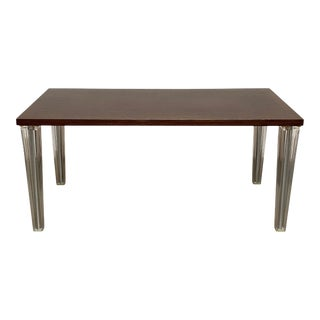 Modern Philippe Starck Dining Table For Sale