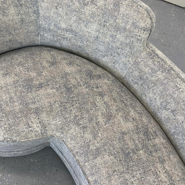 Mid-Century Modern 1950s Edward Wormley Oasis Sofa For Sale - Image 3 of 5
