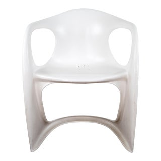 1970s Pop Casalino Chair by Alexander Begge For Sale