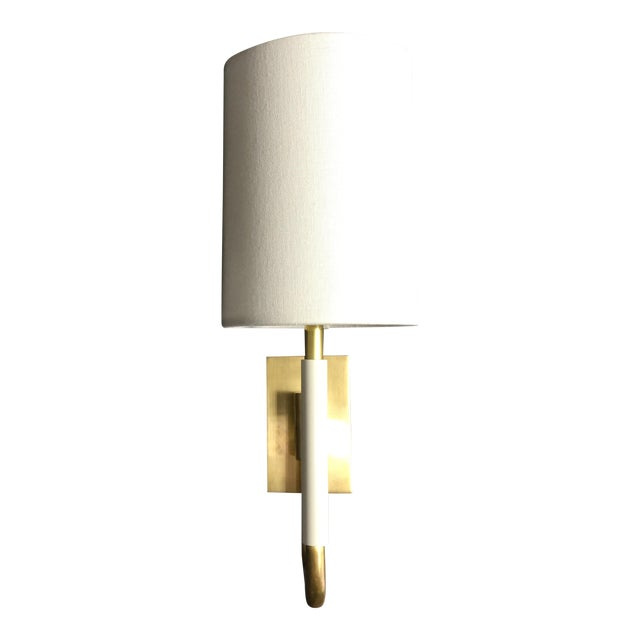 Clout Small Sconce by Barbara Barry For Sale