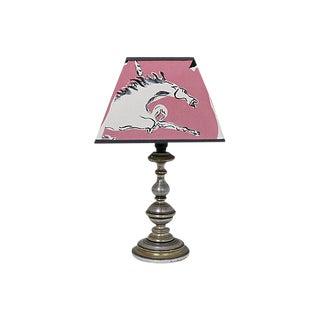 Vintage Pierre Frey & Vincent Darrè Lamp / Pendant Shade