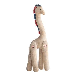 """Therapeutic Toy"" Giraffe"