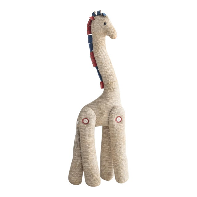 """Therapeutic Toy"" Giraffe For Sale"