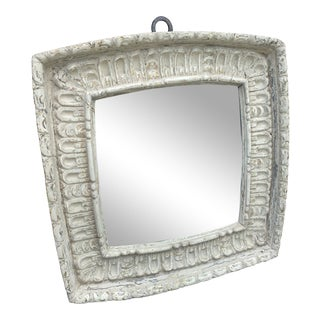 Early Baroque Wall Mirror For Sale
