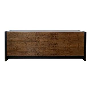 1960s Mid-Century Modern Robert Baron for Glenn Rosewood Dresser For Sale