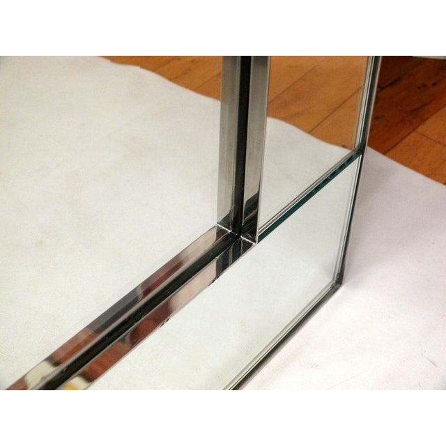 Pair of Large Scale La Barge Mirrors For Sale - Image 10 of 11
