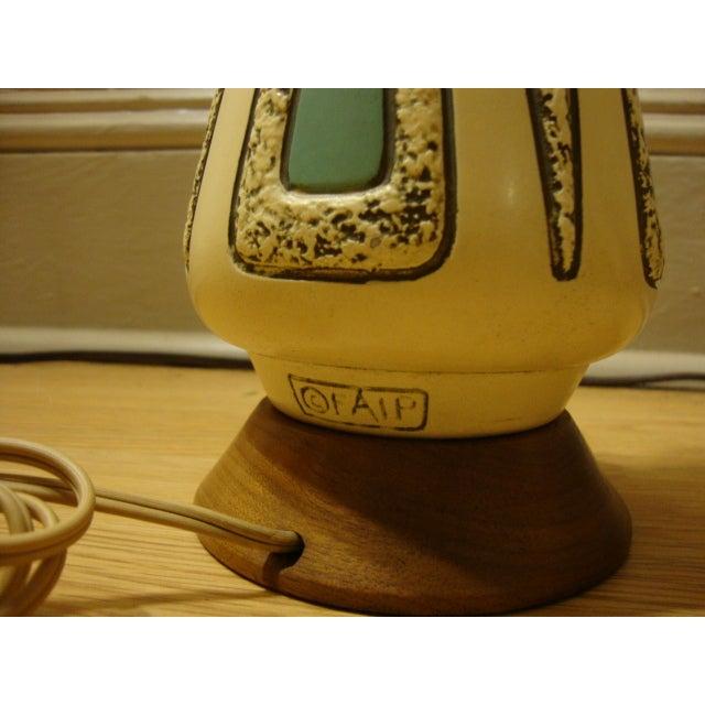 MCM Faip Brooklyn Table Lamp - Image 3 of 7