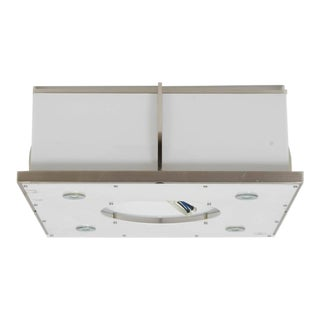 Perzel Ceiling Fixture For Sale