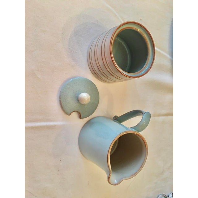 Denby Heritage Dinnerware For Sale In Salt Lake City - Image 6 of 10