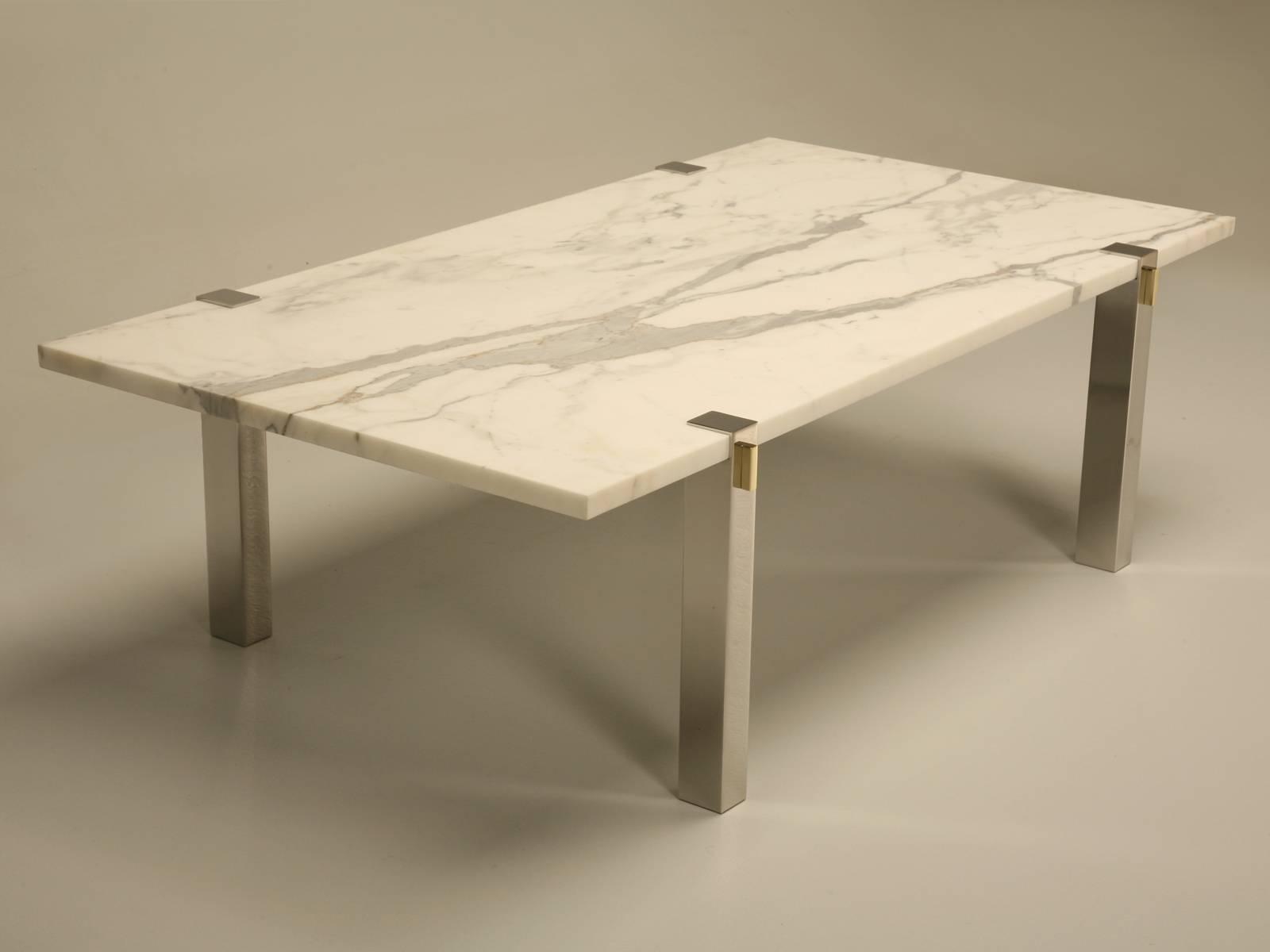 Fine Mid Century Modern Style Coffee Table Legs Decaso