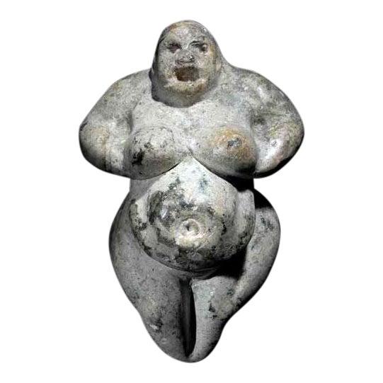 Neolithic Fertility Goddess For Sale