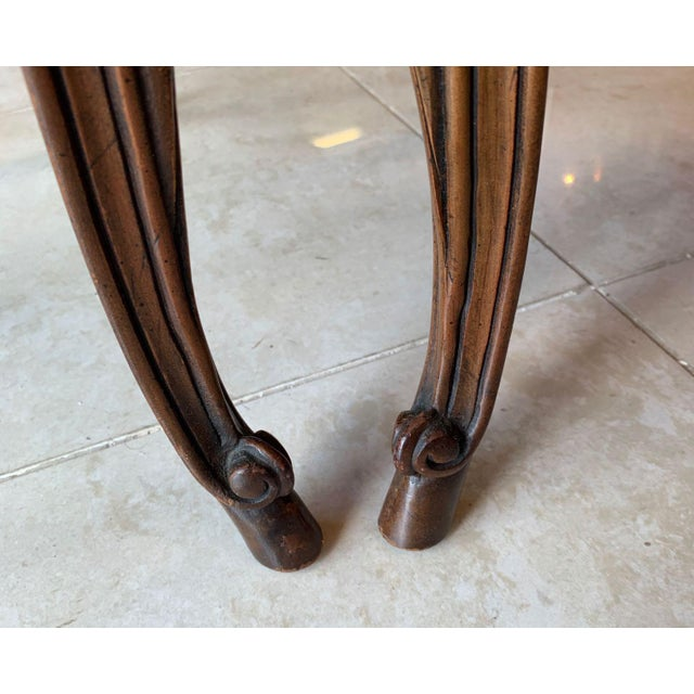 Kindel Borghese Dining Set - 7 Pieces For Sale - Image 10 of 13