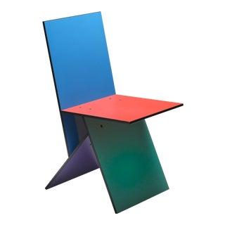 1990s Verner Panton 'Vilbert' Chair for Ikea For Sale