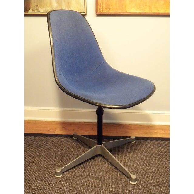 Herman Miller Vintage Mid Century Office Chair - Image 4 of 5