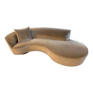 Kagan Kidney Sofa For Sale
