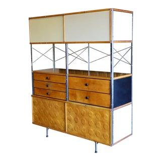 Charles & Ray Eames Storage Unit
