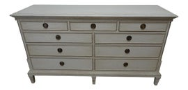 Image of 9-Drawer Dressers