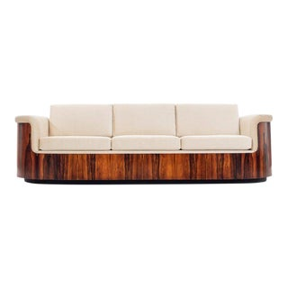 George Mulhauser Sofa For Sale