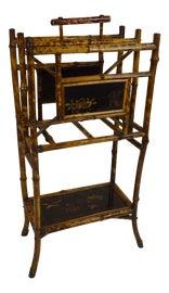 Image of Bamboo Magazine Racks