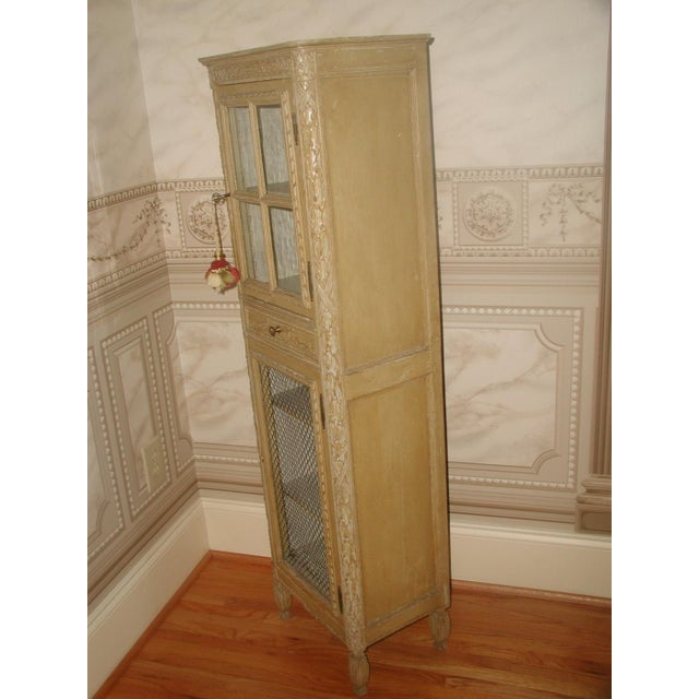 Early 1900's French Lingerie Chest - Image 10 of 10